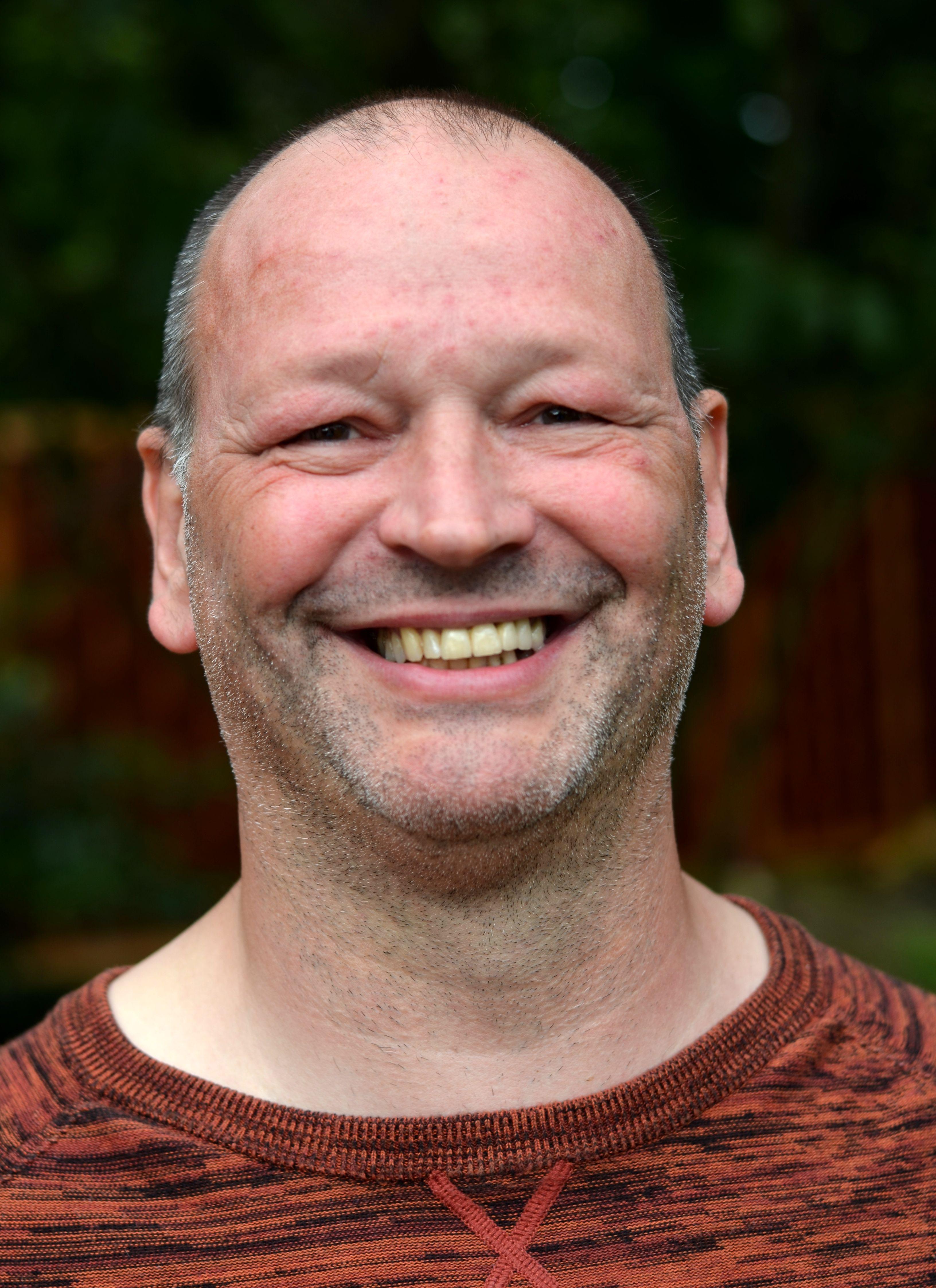 Thorsten Mesenholl
