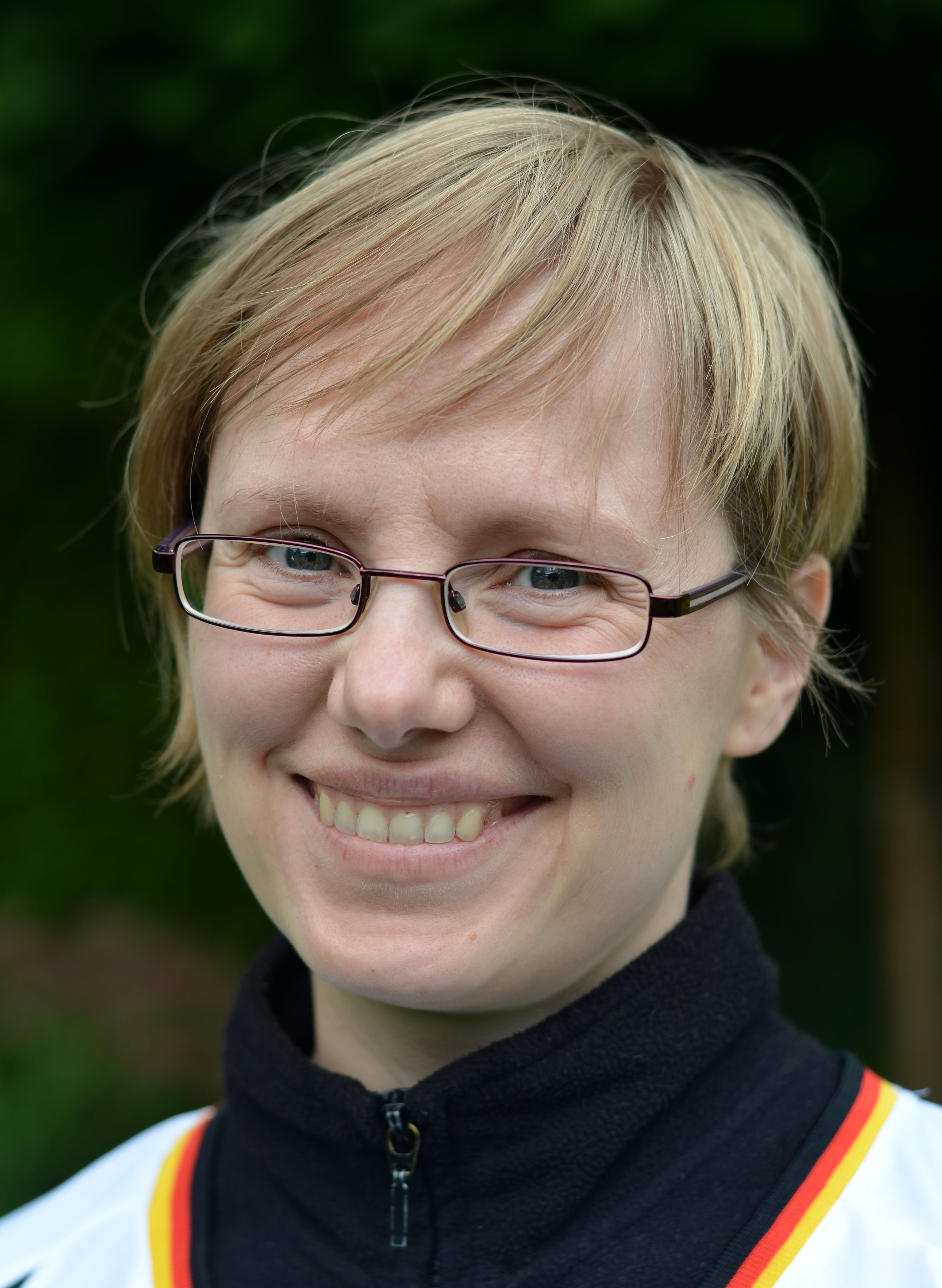 Ulrike Oppel