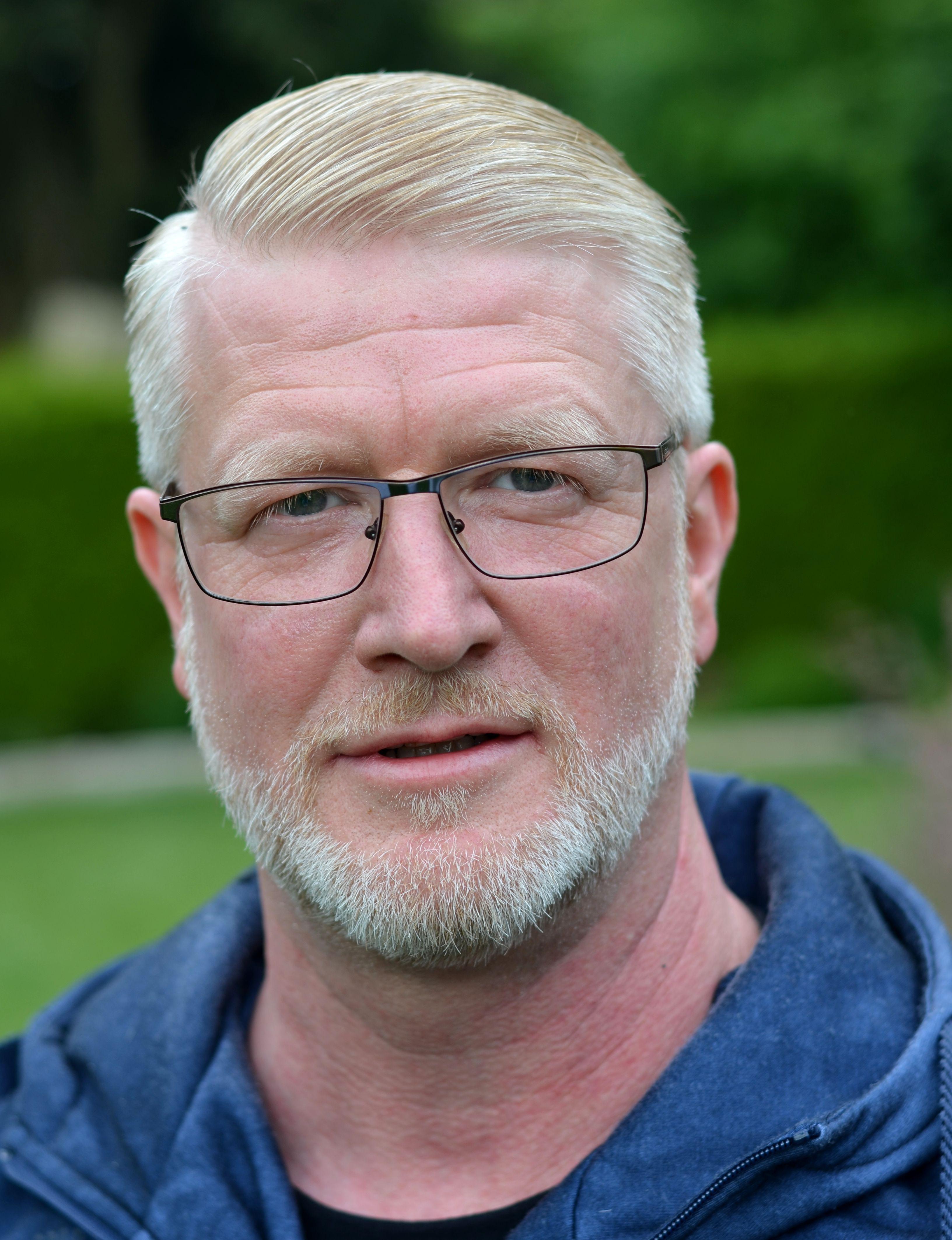 Markus Meike
